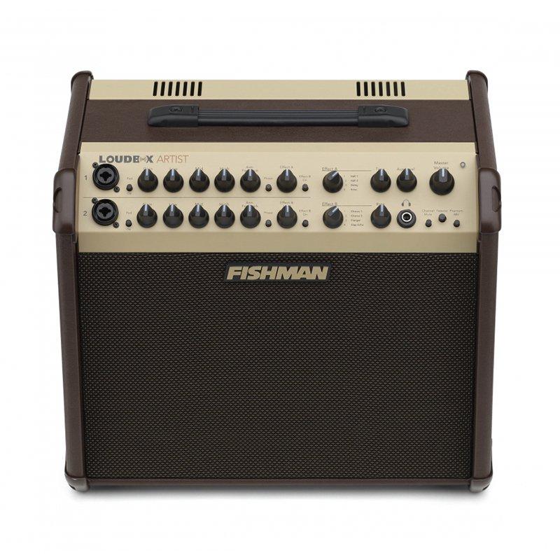 Fishman Loudbox Artist 120-watt 1x8 Acoustic Amp with Tweeter