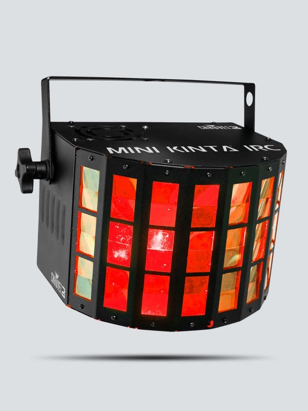 Chauvet Mini Kinta LED Beam Effect Light