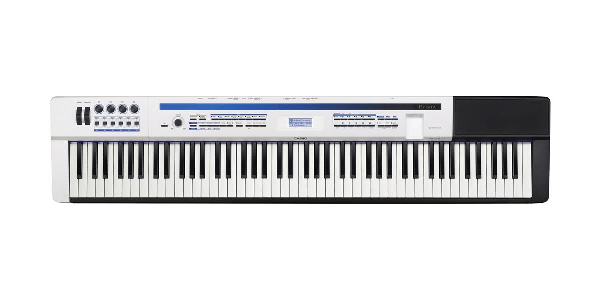 Casio Privia PX-5S Pro Stage Piano