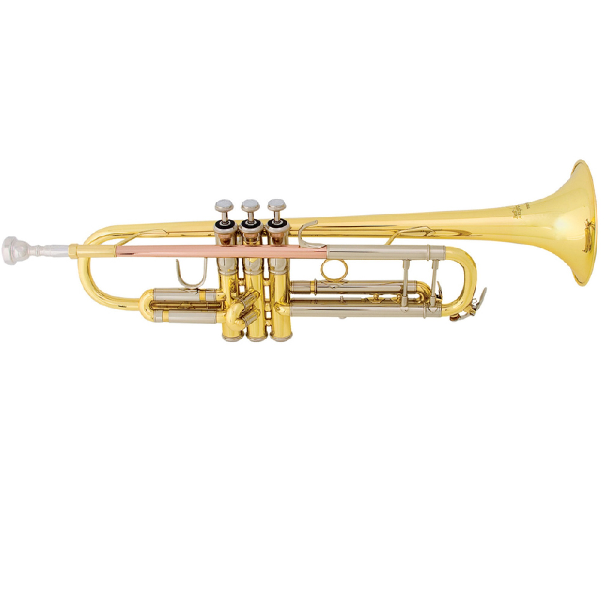 Bach TR500 Student Model Bb Trumpet