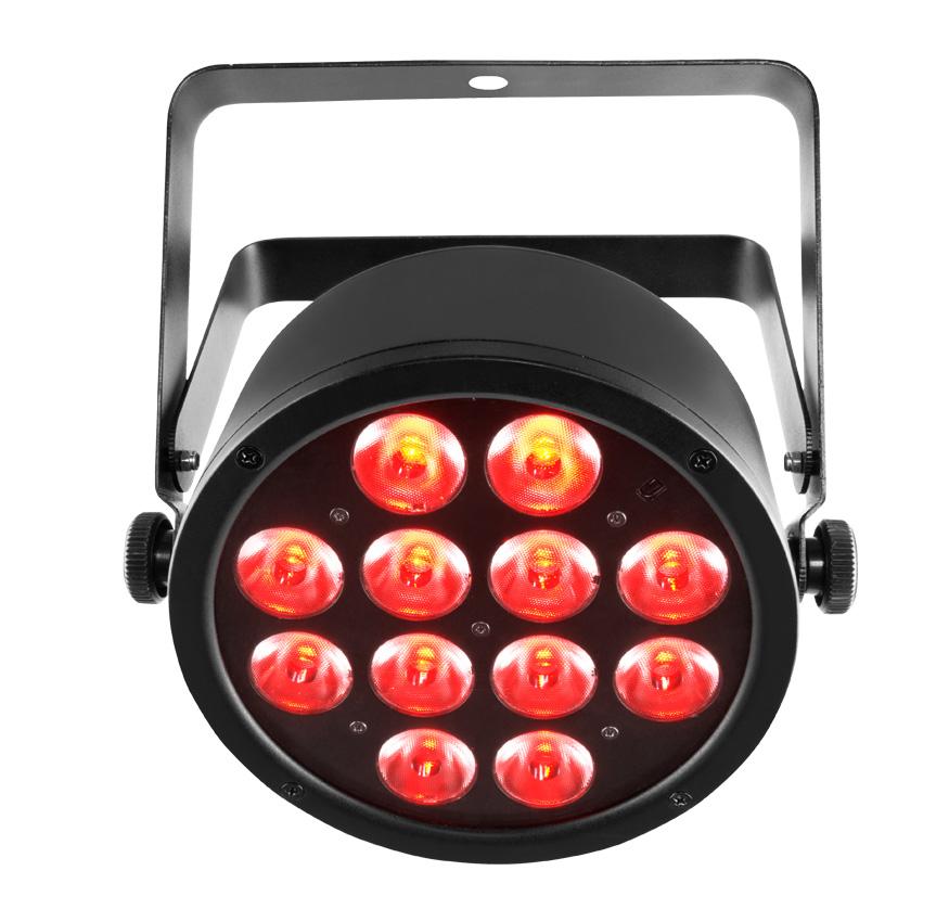 Chauvet SlimPAR T12 USB RGB LED Par Light
