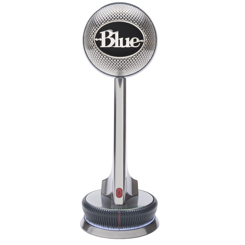 Blue Microphones NESSIE Adaptive USB Condenser Microphone