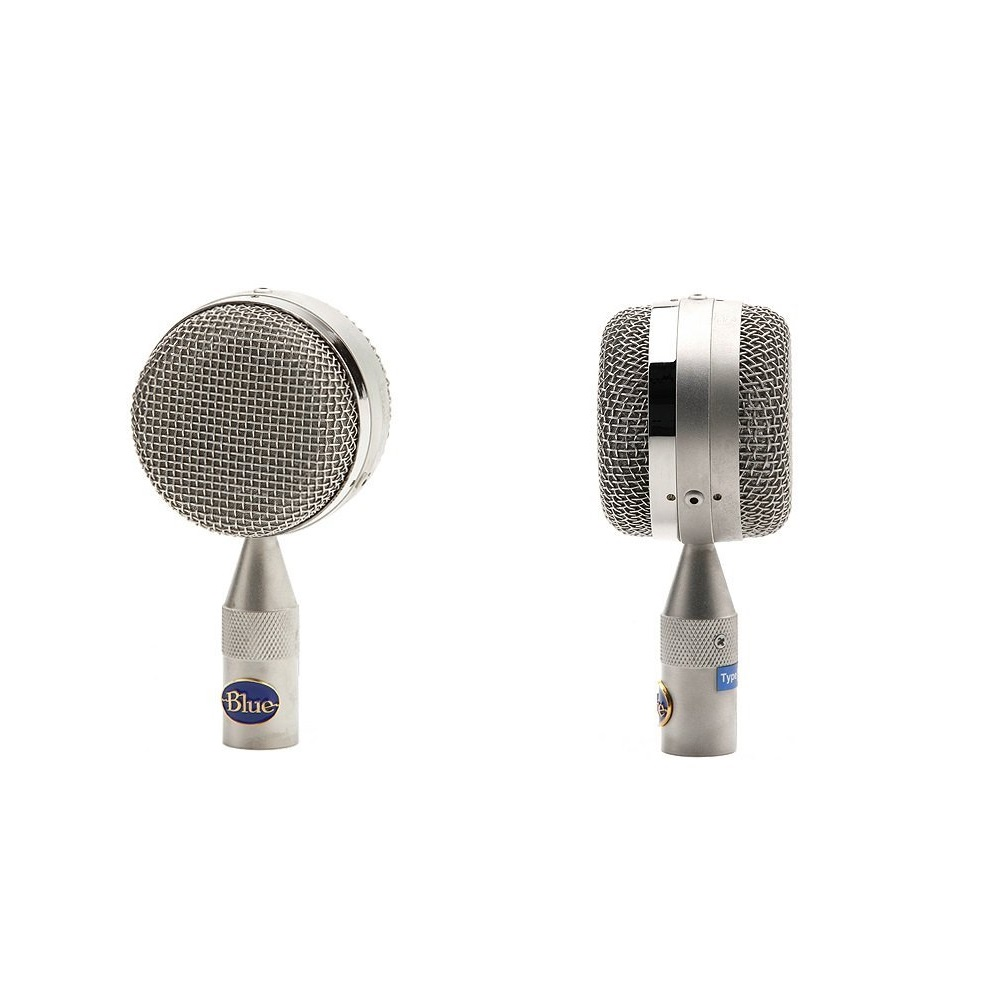 Blue B0 Bottle Cap Cardioid Interchangeable Capsule for the Bottle Microphone