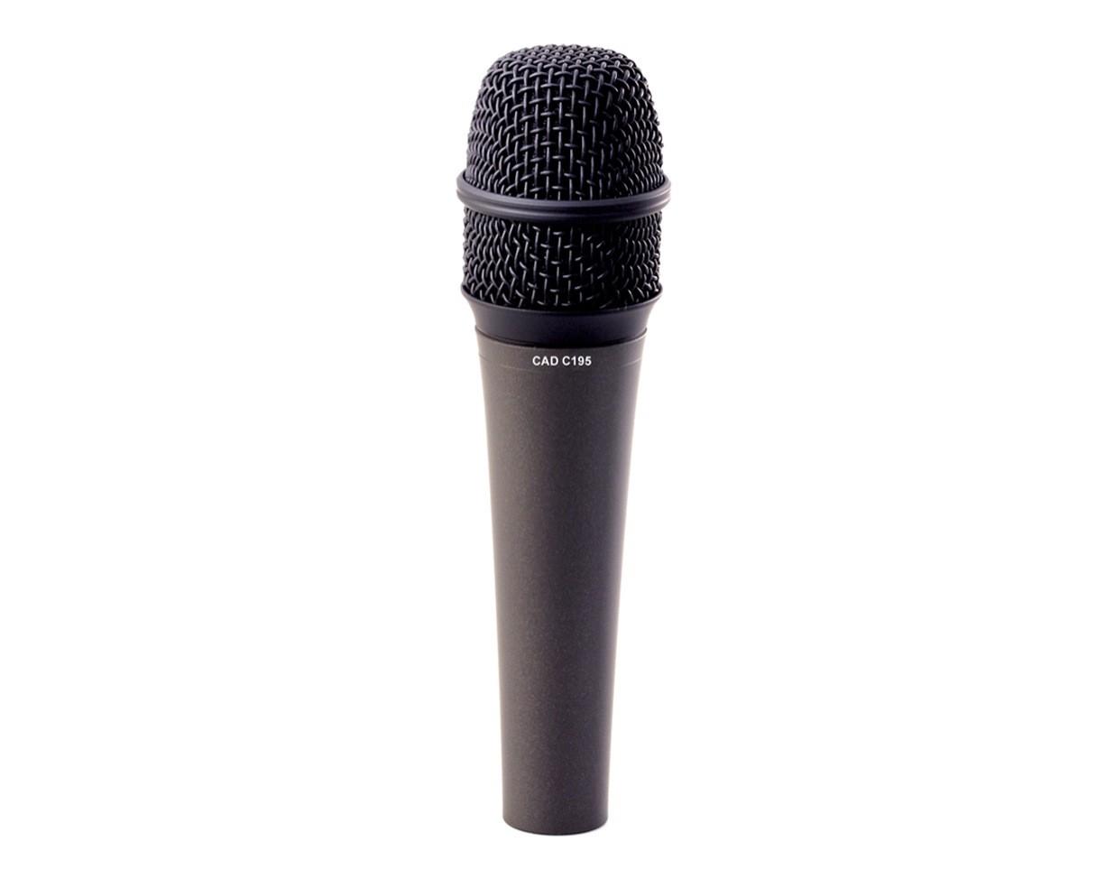 CAD C195 Cardioid Condenser Microphone