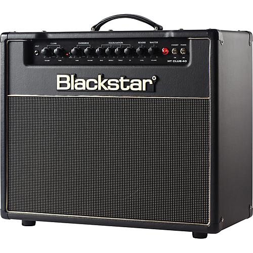 Blackstar Venue Series HT Club 40 40W Tube Guitar Combo Amp