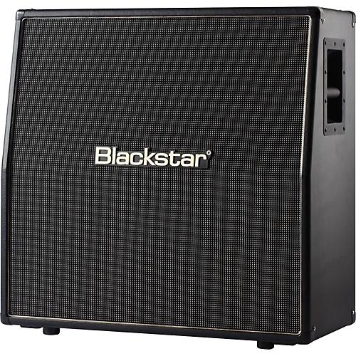 Blackstar Venue Series HTV-412 360W 4x12 Guitar Speaker Cabinet - Slant