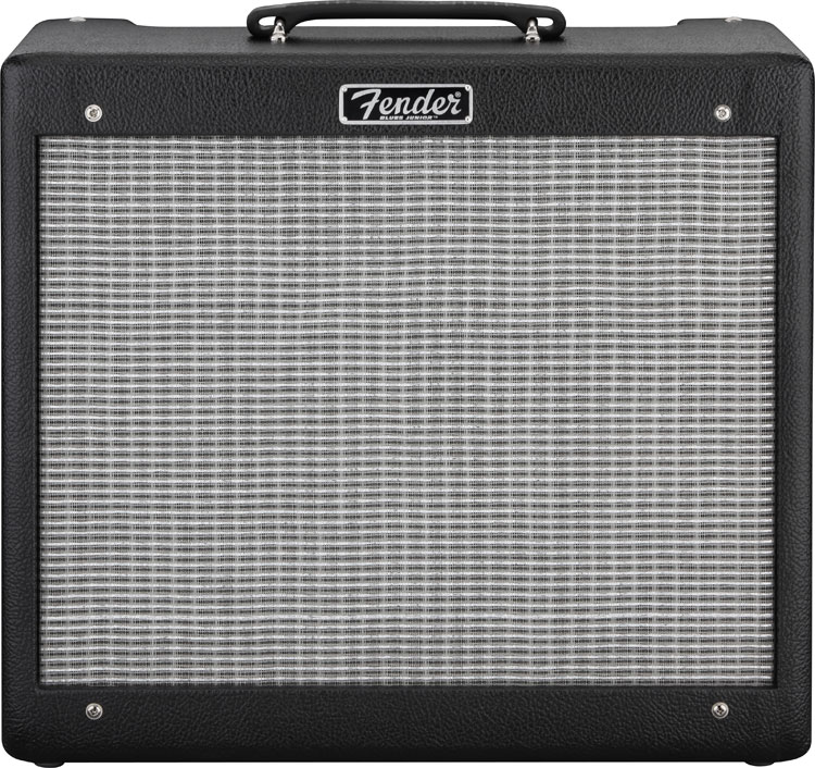 Fender Blues Junior III 15W 1x12 Tube Guitar Combo Amp