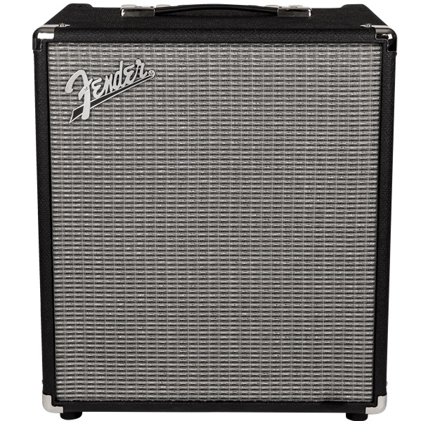 Fender RUMBLE 100 1x12 100 Watt Bass Combo Amp