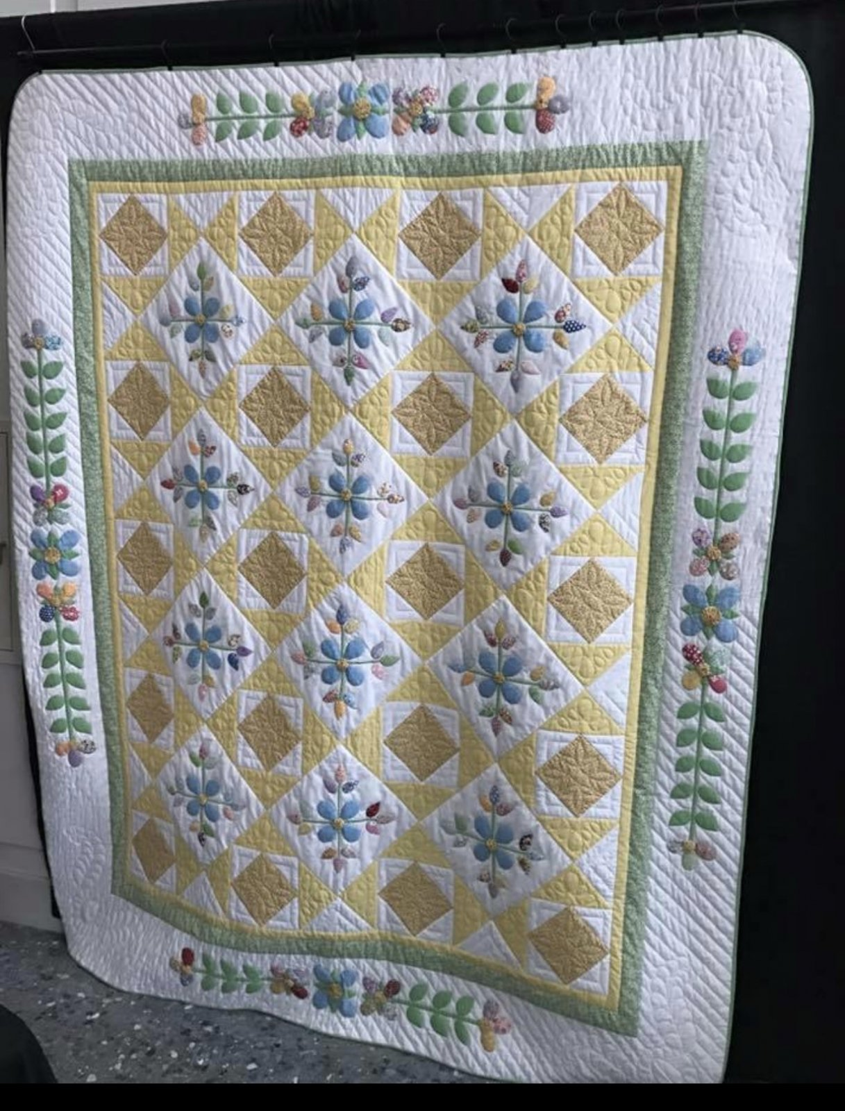 High Country Quilters Guild