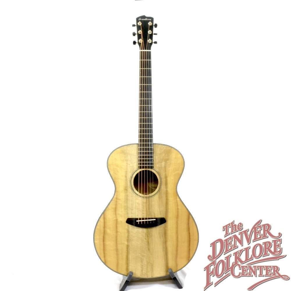 Breedlove Oregon Concerto E