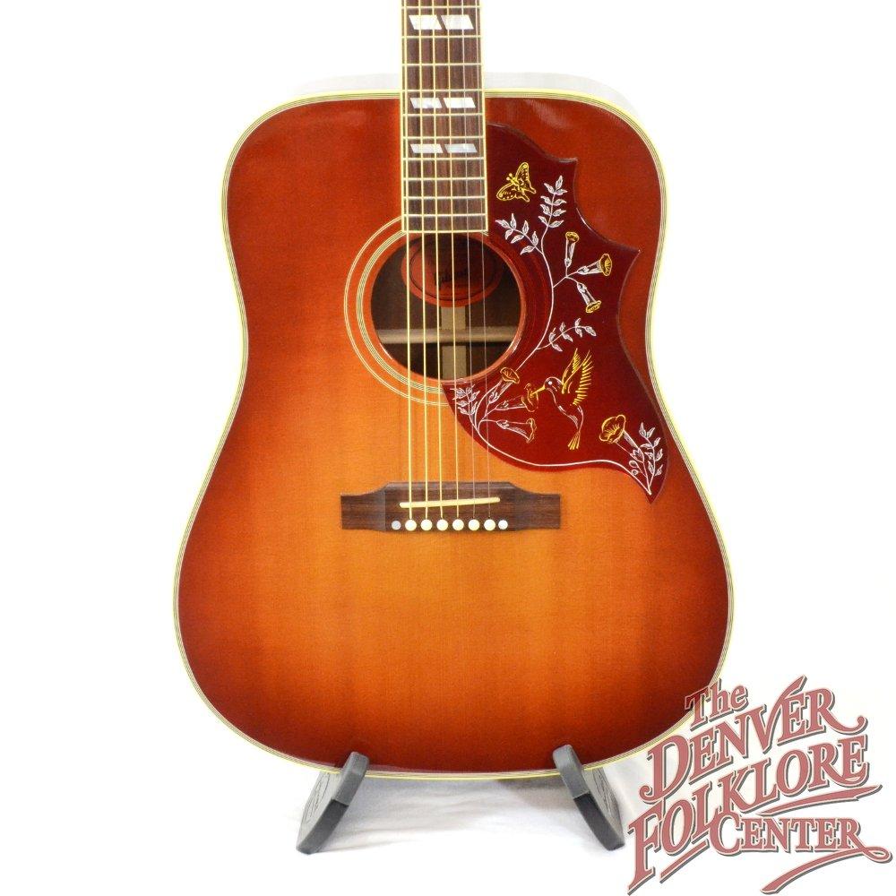 Gibson L-00 Vintage Westerngitarre - musik