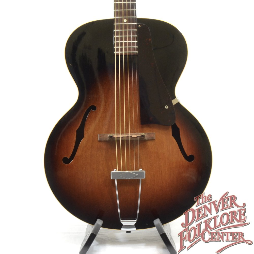 Gibson L-48 Archtop (c.1957)