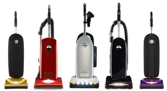 TOP RATED VACUUM CLEANERS
