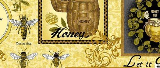 Let It Bee-panel