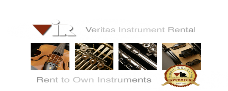 Band and orchestra instrument rental