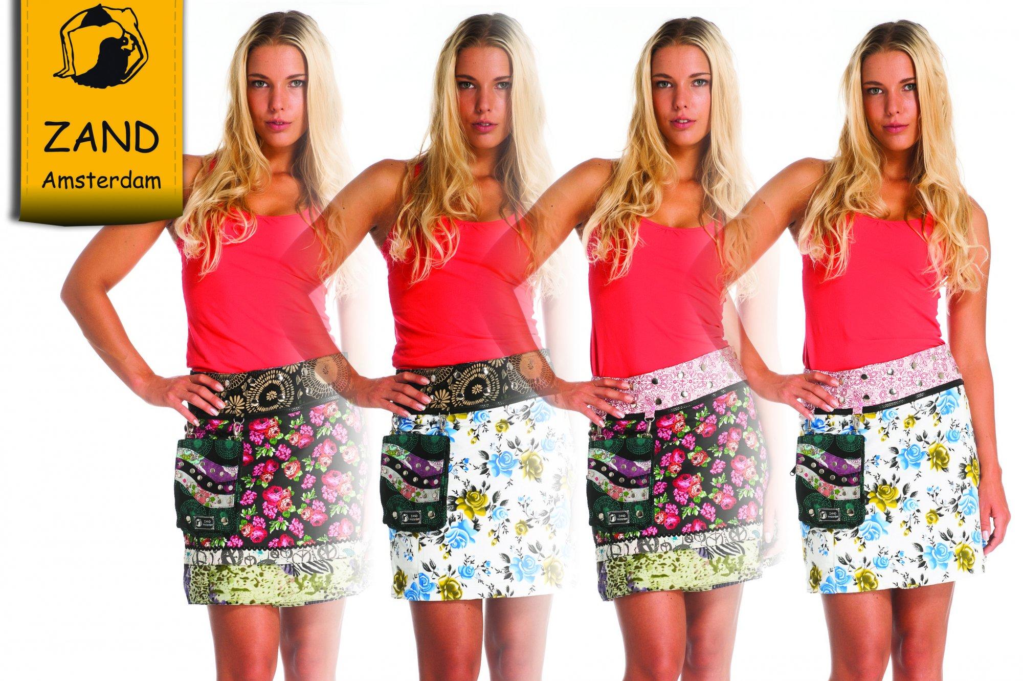 ZAND Amsterdam Skirts