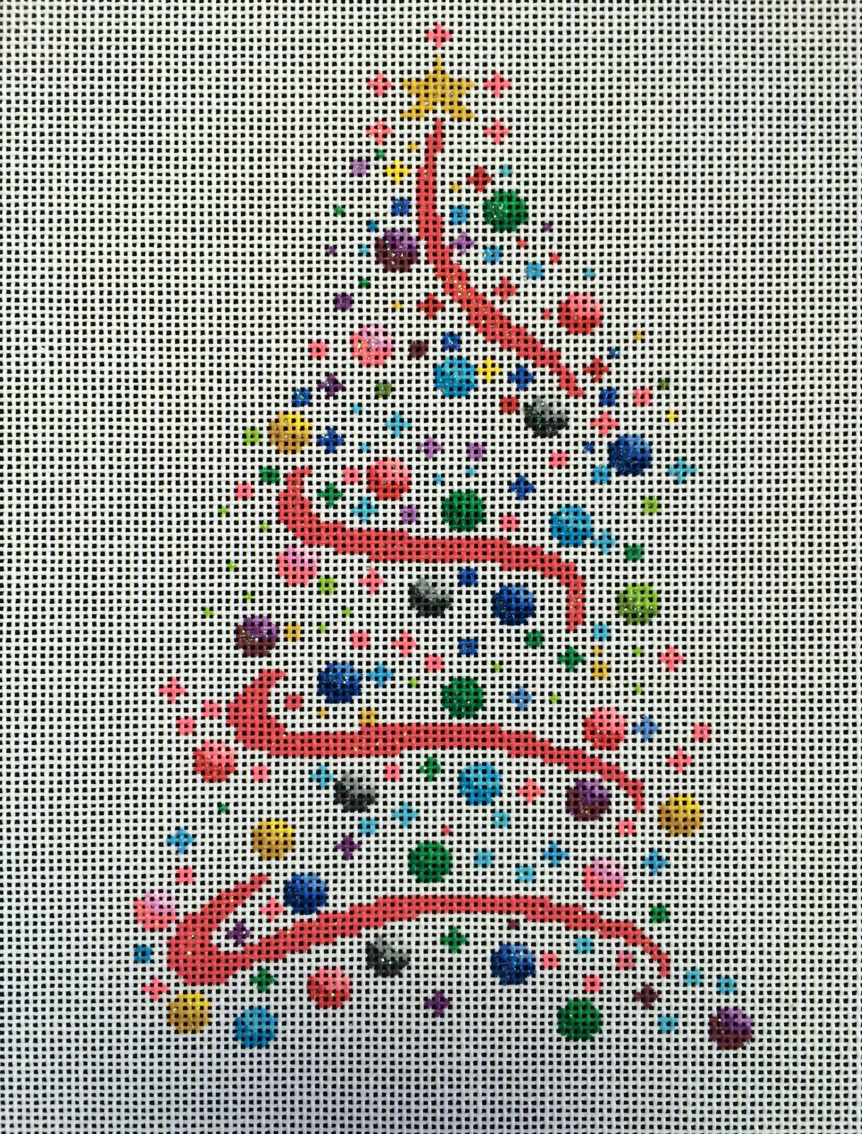 DH3888 - Christmas Twister