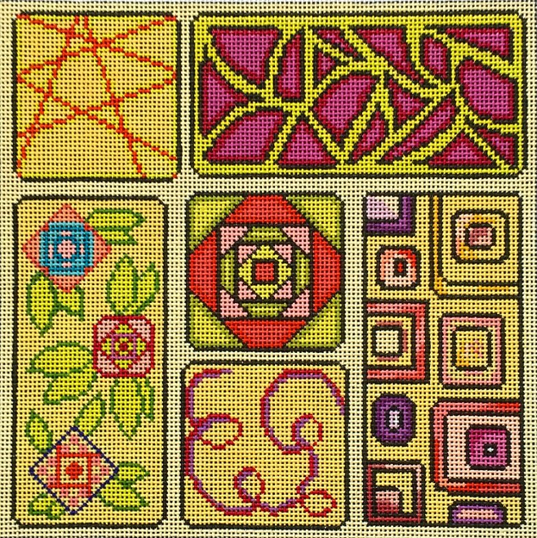 DH3932 - Sew What