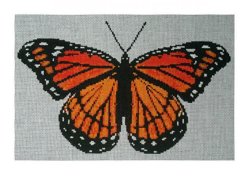 DH3636 - Monarch