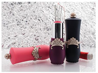 Lipstick Needle Case