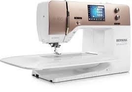 Bernina 765SE Limited Edition Sewing Machines