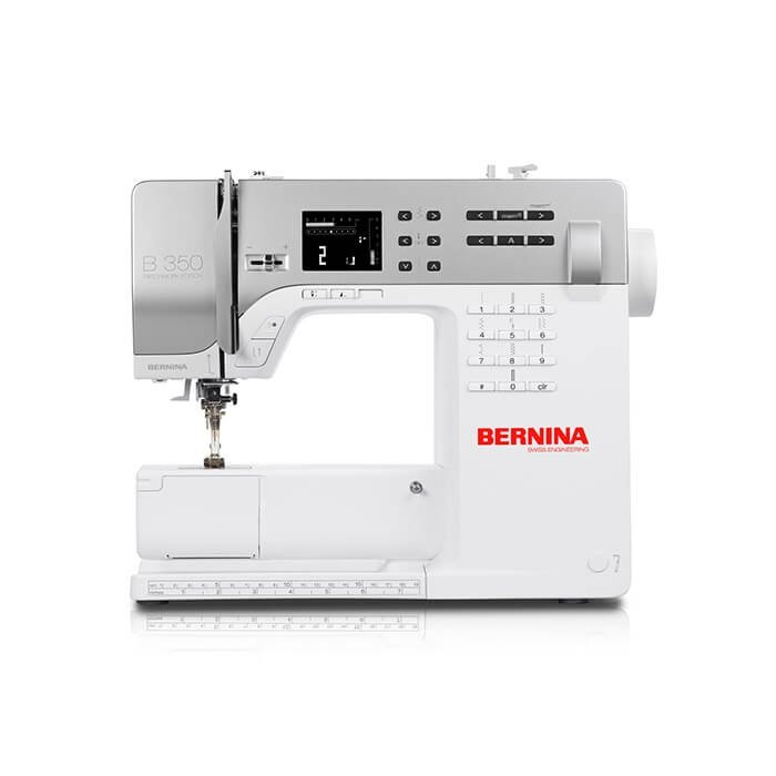 Bernina B350 Patchwork Edition  Sewing Machine