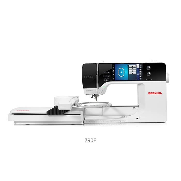 Bernina 790 Sewing Embroidery Machine