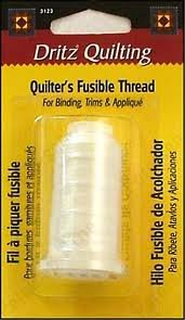 Quilters Fusible Thread