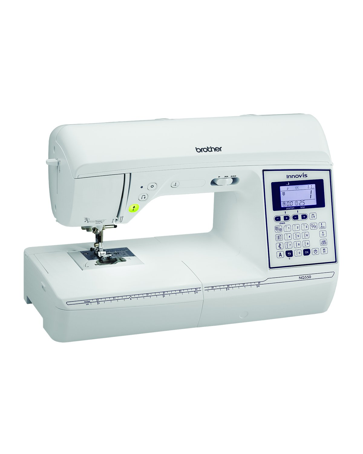 Brother NQ550 Sewing Machine