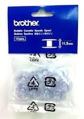 Brother SA156 Bobbins10pc