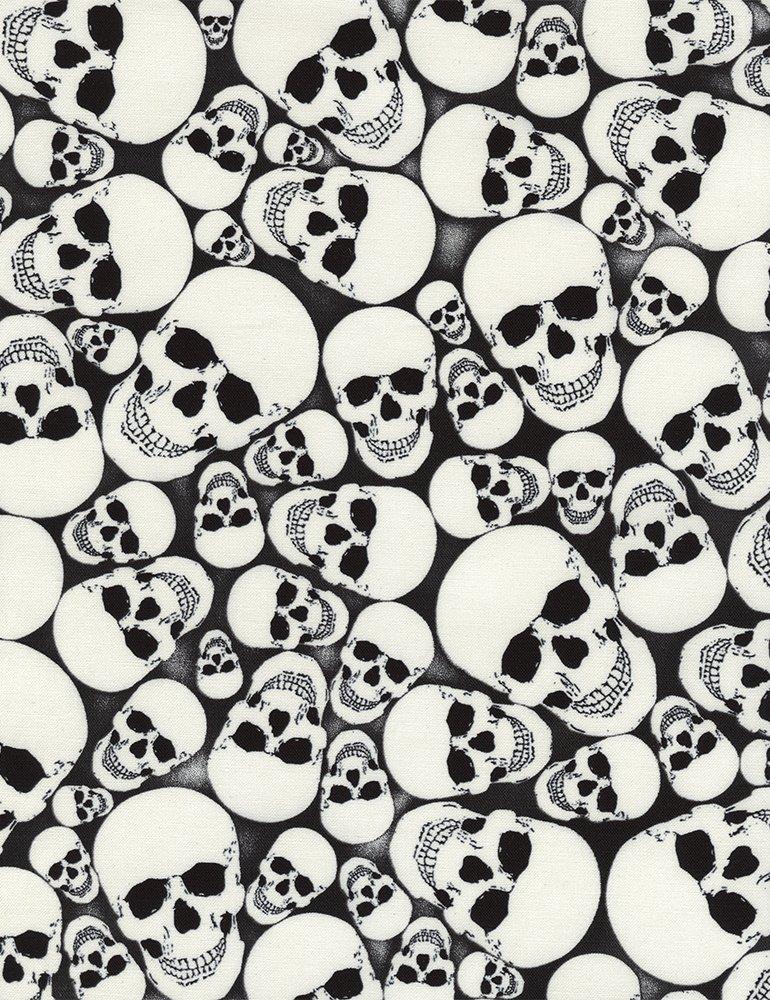 Wicked Night Glow Skulls