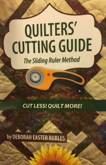 Signed Quilters Cutting Edge
