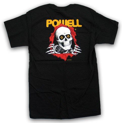 Powell Classic Ripper T Shirt