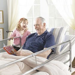 In-home Hospital Bed Rental