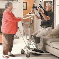 Patient Lift Rental