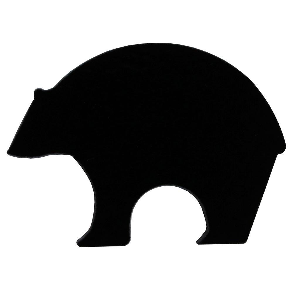 coe96 fusible precut glass animal shapes
