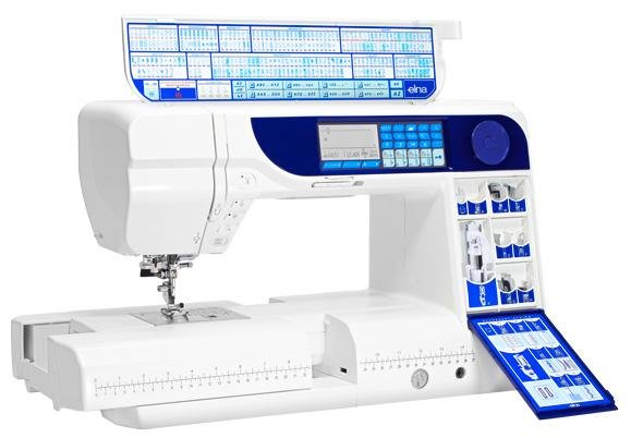 sewing machine sales and service