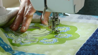BERNINA Foot 72