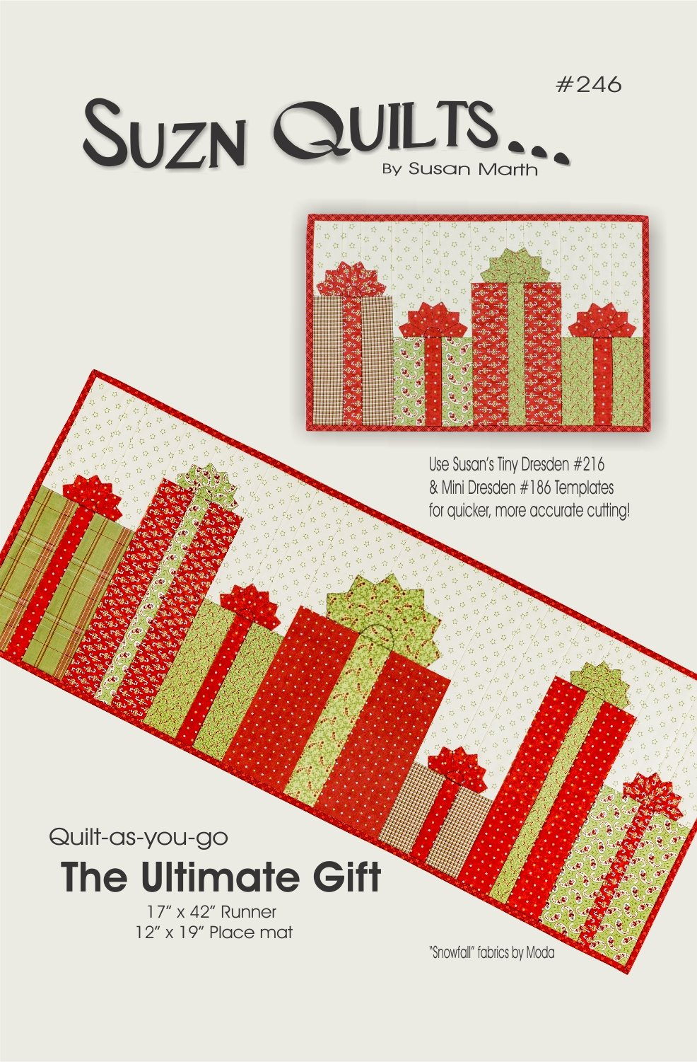 the ultimate gift book report