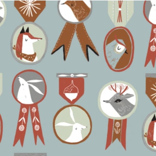 Folkwood Badges