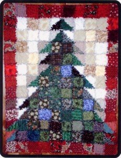 Rag Quilts