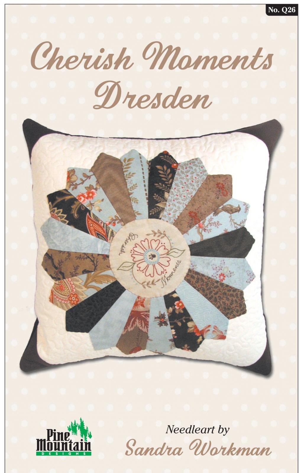 Q26 Cherish Moments Dresden