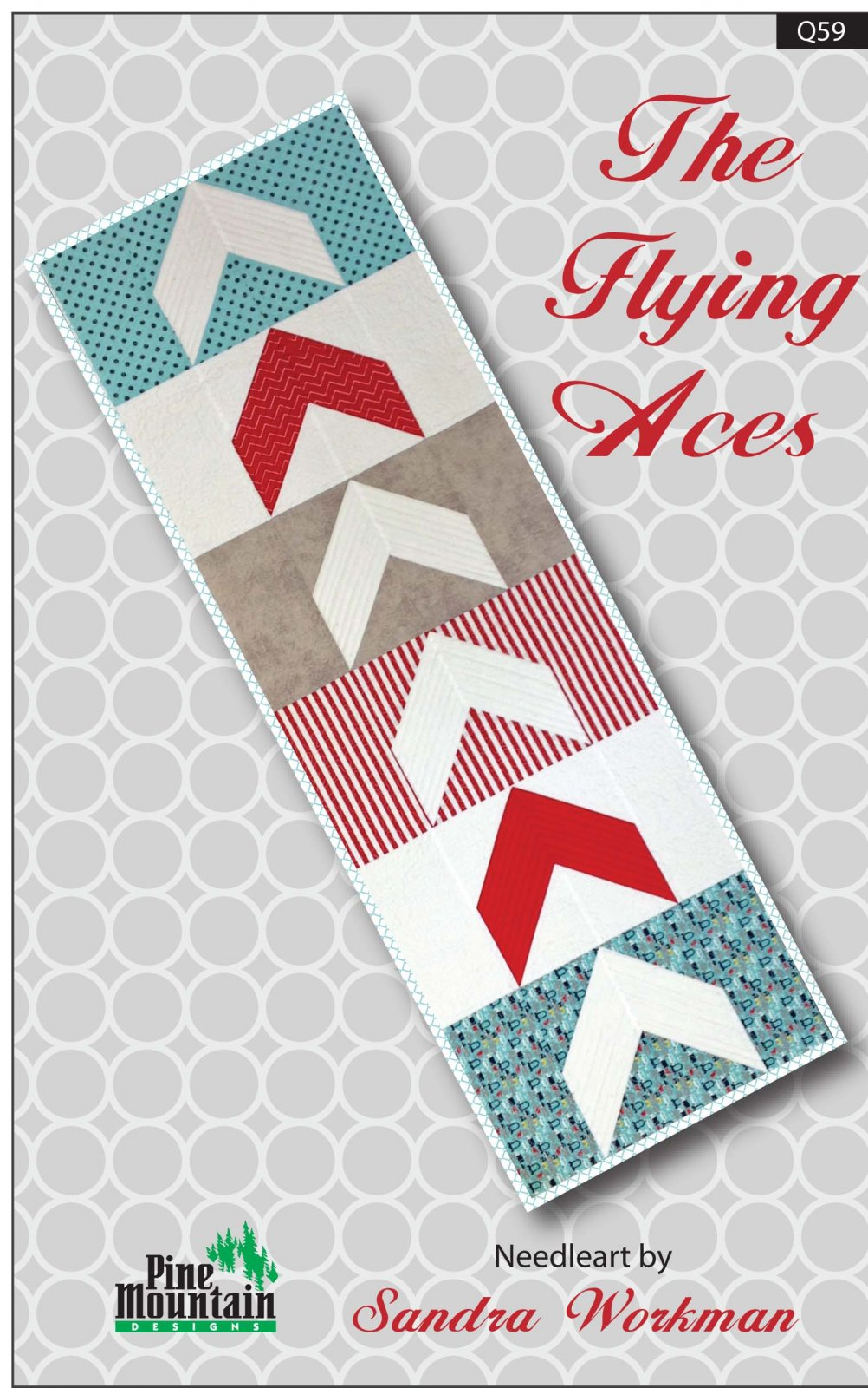 Q59 Flying Aces