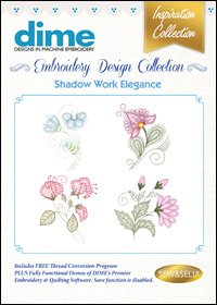 designs in machine embroidery software