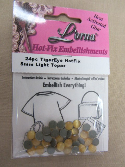Image result for L'orna hot fix embellishments