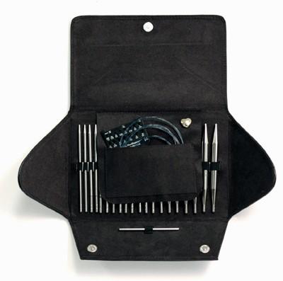 addi Click Turbo Interchangeable Needle Set