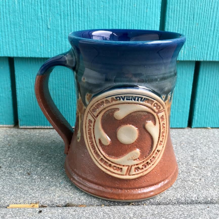 S&A Mugs