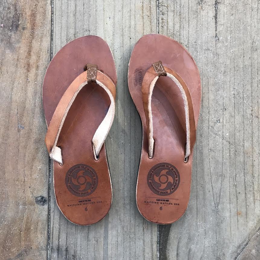S&A Jordann Sandal