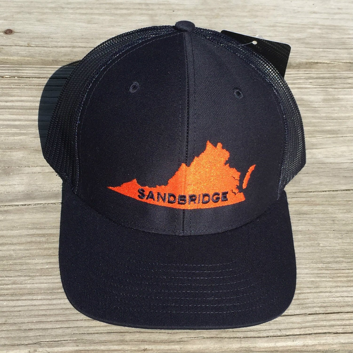 Sandbridge Trucker Hat