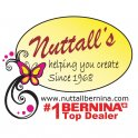 Nuttall's Sewing Centers